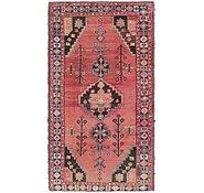 Link to 4' 6 x 8' Shiraz Persian Rug