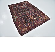 Link to 5' x 7' 7 Gholtogh Persian Rug