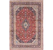 Link to 290cm x 432cm Kashan Persian Rug