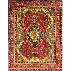 Link to 310cm x 405cm Tabriz Persian Rug item page
