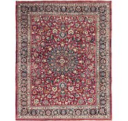Link to 10' 2 x 12' 6 Mashad Persian Rug