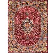 Link to 9' 7 x 12' 10 Mashad Persian Rug