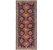 Link to 5' 2 x 11' 10 Hamedan Persian Runner Rug