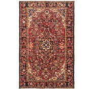 Link to 5' x 8' 7 Borchelu Persian Rug