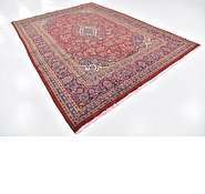 Link to 8' 3 x 11' 6 Mashad Persian Rug