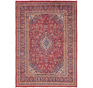 Link to 8' 3 x 11' 6 Mashad Persian Rug