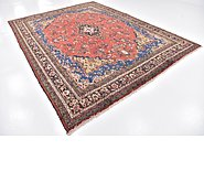 Link to 8' 7 x 11' 6 Shahrbaft Persian Rug