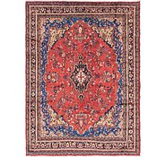 Link to 262cm x 350cm Shahrbaft Persian Rug