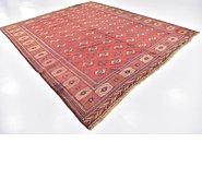 Link to 9' 9 x 11' 6 Torkaman Persian Rug
