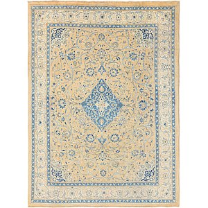 Link to 300cm x 405cm Farahan Persian Rug item page