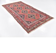 Link to 4' 5 x 9' 7 Chenar Persian Runner Rug