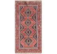 Link to 135cm x 292cm Chenar Persian Runner Rug