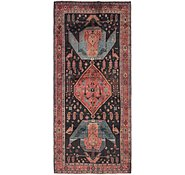 Link to 4' 8 x 10' 7 Sirjan Persian Runner Rug