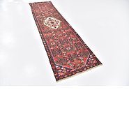 Link to 2' 5 x 9' 4 Hossainabad Persian Runner Rug