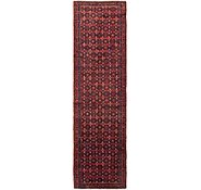 Link to 3' 7 x 13' 8 Hossainabad Persian Runner Rug