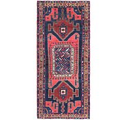 Link to 4' 2 x 9' 5 Zanjan Persian Runner Rug