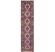 Link to 2' 6 x 10' Chenar Persian Runner Rug