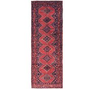 Link to 3' 6 x 10' 6 Chenar Persian Runner Rug