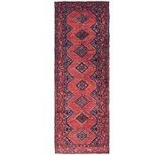 Link to 107cm x 320cm Chenar Persian Runner Rug