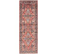 Link to 3' x 9' 8 Borchelu Persian Runner Rug