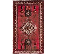 Link to 4' x 6' 8 Ferdos Persian Rug