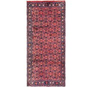 Link to 4' x 8' Farahan Persian Runner Rug