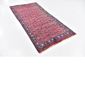 Link to 122cm x 245cm Farahan Persian Runner ... item page