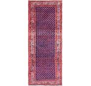 Link to 3' 7 x 8' 9 Farahan Persian Runner Rug