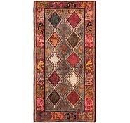 Link to 3' 4 x 6' 5 Ghashghaei Persian Rug