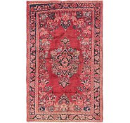 Link to 4' 2 x 6' 6 Farahan Persian Rug