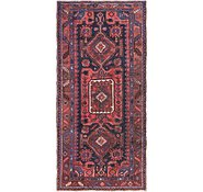 Link to 3' 10 x 8' 6 Zanjan Persian Runner Rug
