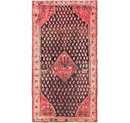 Link to 127cm x 220cm Farahan Persian Rug