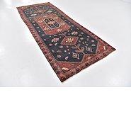 Link to 3' 9 x 9' 8 Zanjan Persian Runner Rug