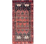 Link to 5' x 9' 10 Zanjan Persian Rug