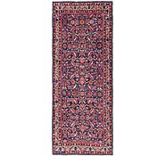 Link to 3' 8 x 9' 2 Farahan Persian Runner Rug
