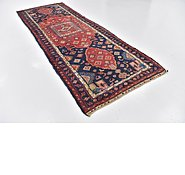 Link to 3' 10 x 10' 5 Shiraz Persian Runner Rug