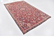 Link to 5' 2 x 8' 9 Farahan Persian Rug