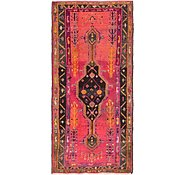 Link to 3' 9 x 7' 10 Shiraz Persian Runner Rug