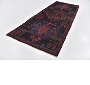 Link to 4' 2 x 11' 8 Sirjan Persian Runner Rug