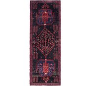 Link to 4' 2 x 11' 8 Sirjan Persian Runner Rug