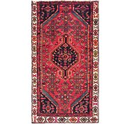 Link to 4' x 7' 6 Darjazin Persian Rug