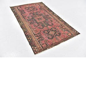 Link to 110cm x 183cm Zanjan Persian Rug item page