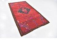 Link to 4' 6 x 8' 4 Shiraz Persian Rug