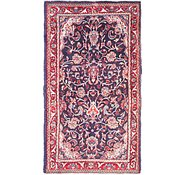 Link to 3' 9 x 6' 5 Farahan Persian Runner Rug