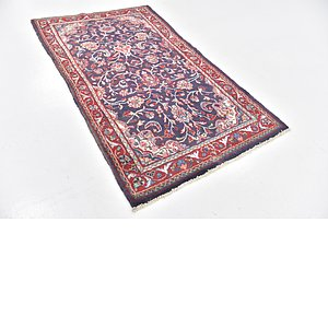 Link to 3' 9 x 6' 5 Farahan Persian Runner ... item page