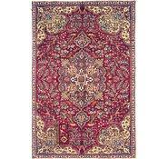 Link to 6' 3 x 9' 7 Tabriz Persian Rug