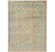 Link to 10' 2 x 13' 3 Farahan Persian Rug