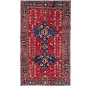Link to 5' 2 x 9' Gholtogh Persian Rug