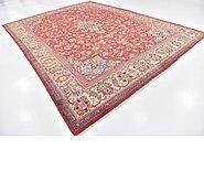 Link to 10' 5 x 13' 4 Sarough Persian Rug