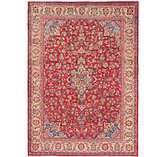 Link to 318cm x 405cm Sarough Persian Rug